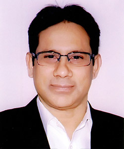 Mr. Abdus Salam Murshedy