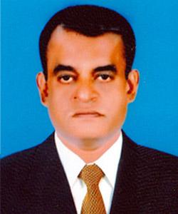 Mr. Mohiuddin Ahmed Mohi