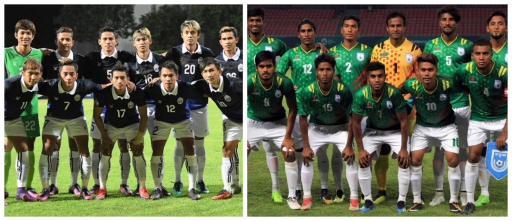 All you need to know about Cambodia Vs Bangladesh