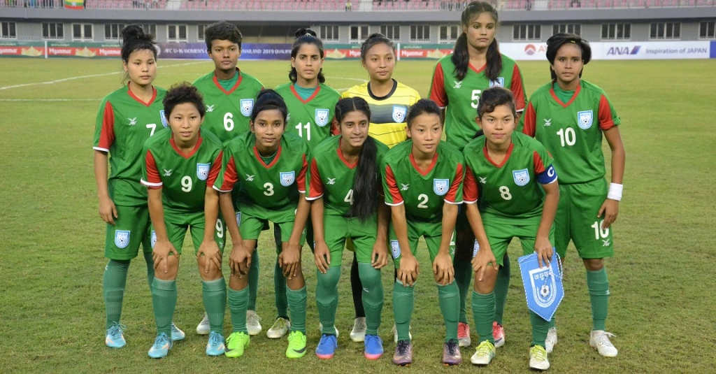 Bengal girls with a chance of World Cup berth