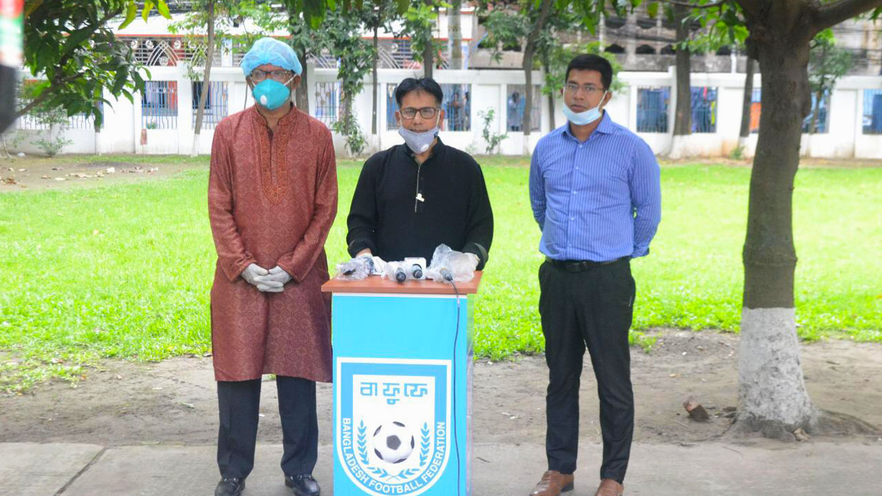 Bangladesh Premier League Abandoned