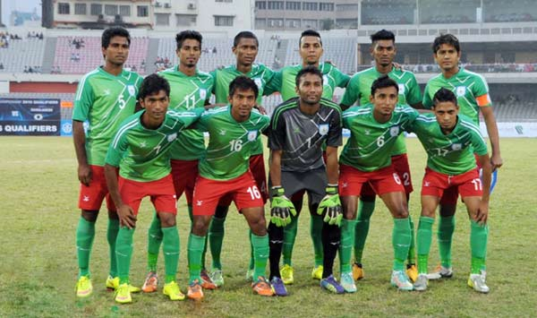 Friendly match against Cambodia: Primary team announced