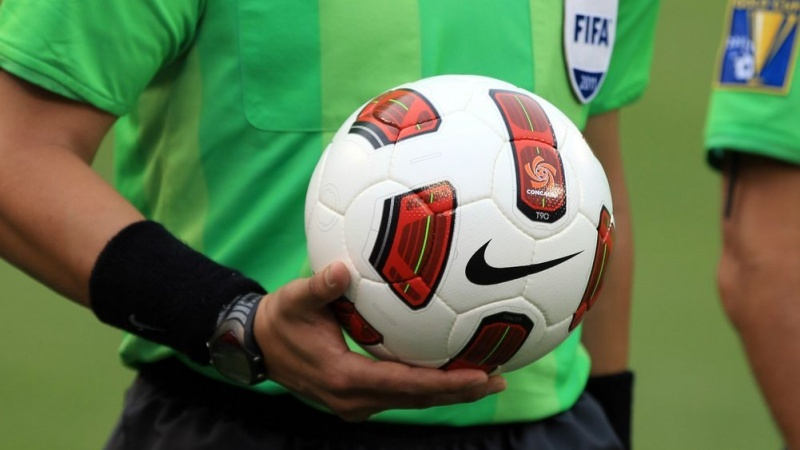 FIFA referee, assistant referee exams from September