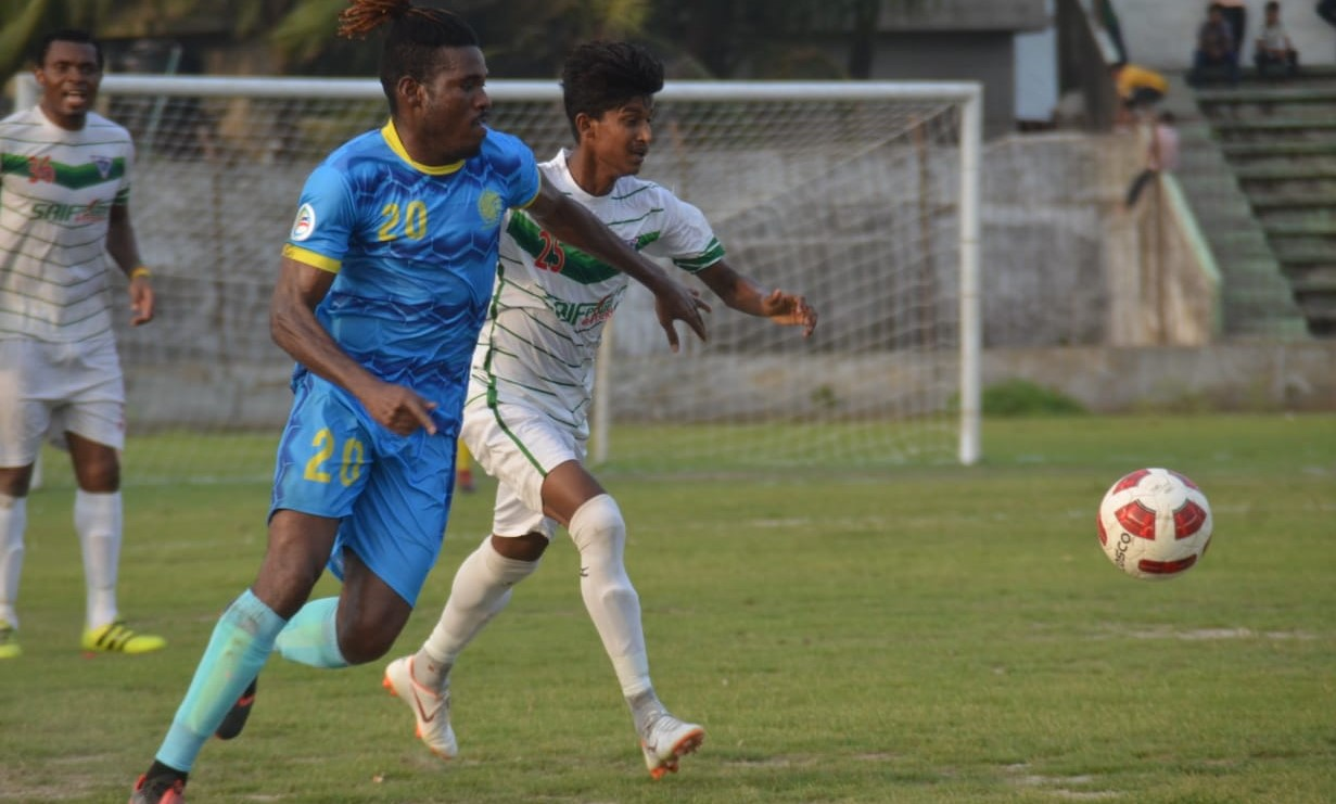 BPL: 2-0 win comes for Abahani on second phase opening day
