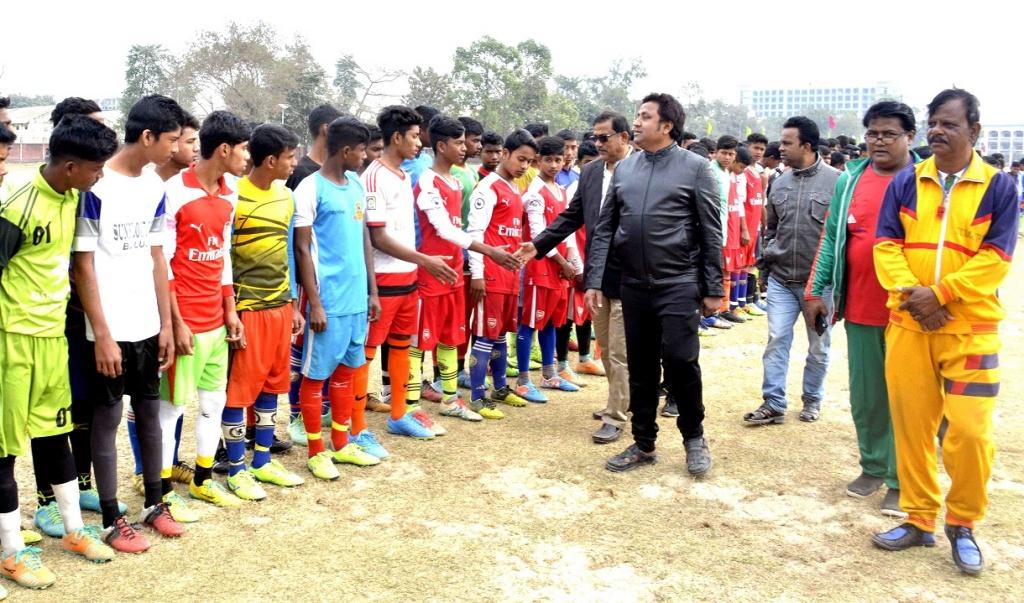 BFF Academy U-15, U-18 trials to be held in Dhaka on Feb 9, 10
