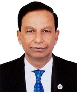 Mr. Harunur Rashid