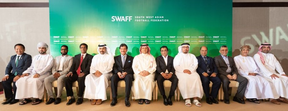 New South West Asian football body SWAFF gets green light