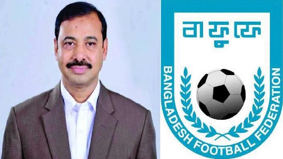 BFF protests A J M Nasir Uddin's untrue claims