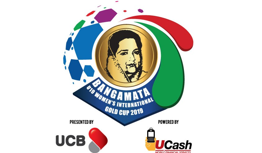 Bangamata Gold Cup final Friday