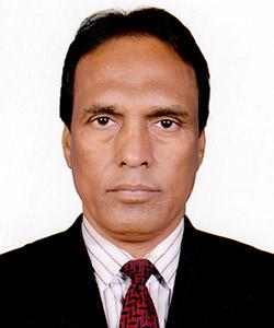 Mr. Md. Elias Hossain