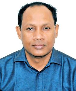 Mr. Bijon Barua