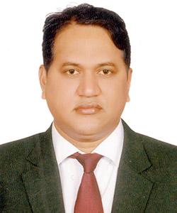 Mr. Md. Iqbal Hossain