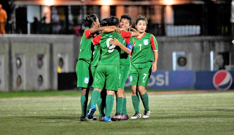 2018 in Review: New dawn in women's football
