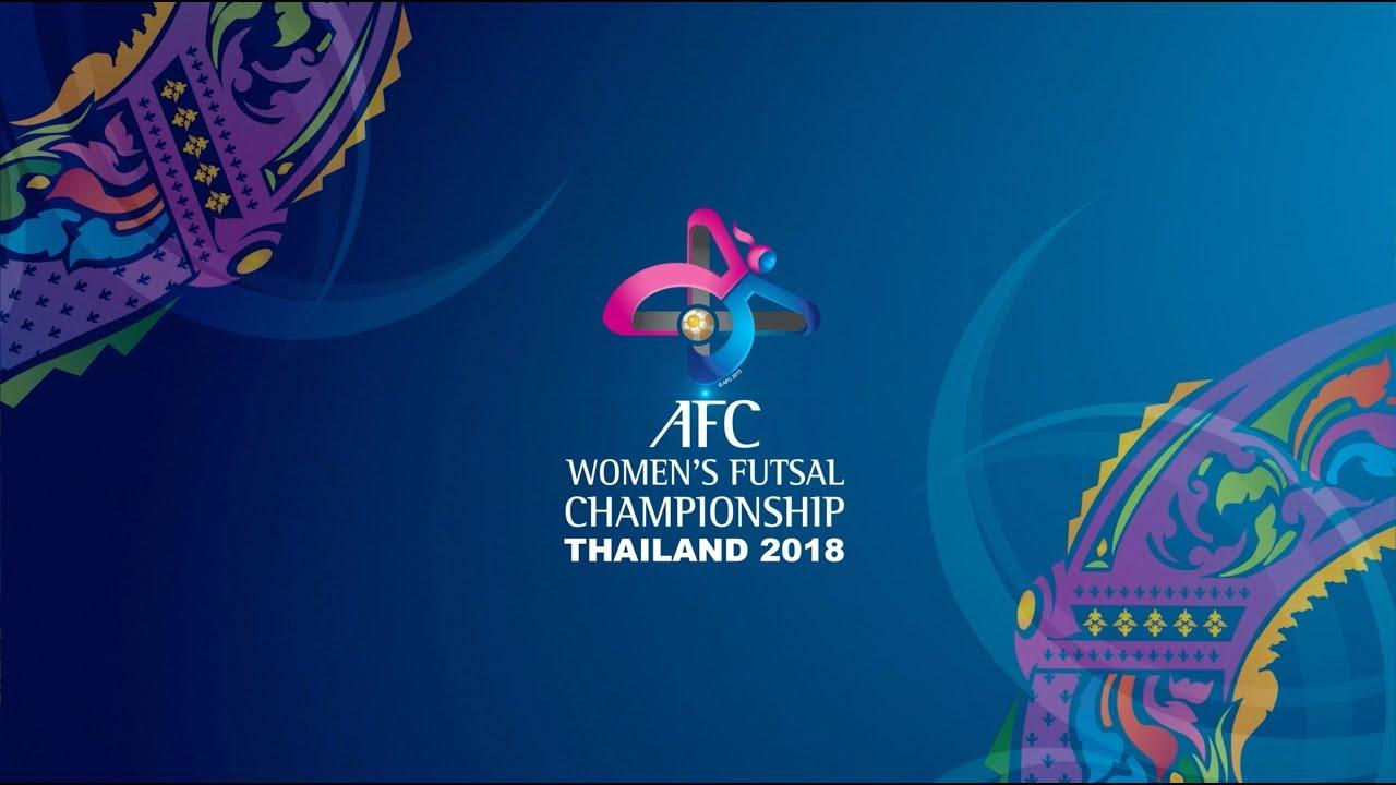 Press meet before women's futsal team leave for Thailand