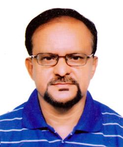 Mr. Md. Fazlur Rahman Babul