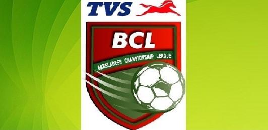 BCL: Soccer Club Feni draw 1-1 with Farashganj