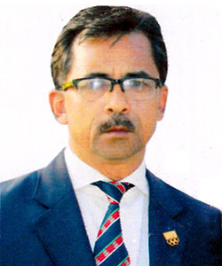 Mr. Md. Arif Hossain (Moon)
