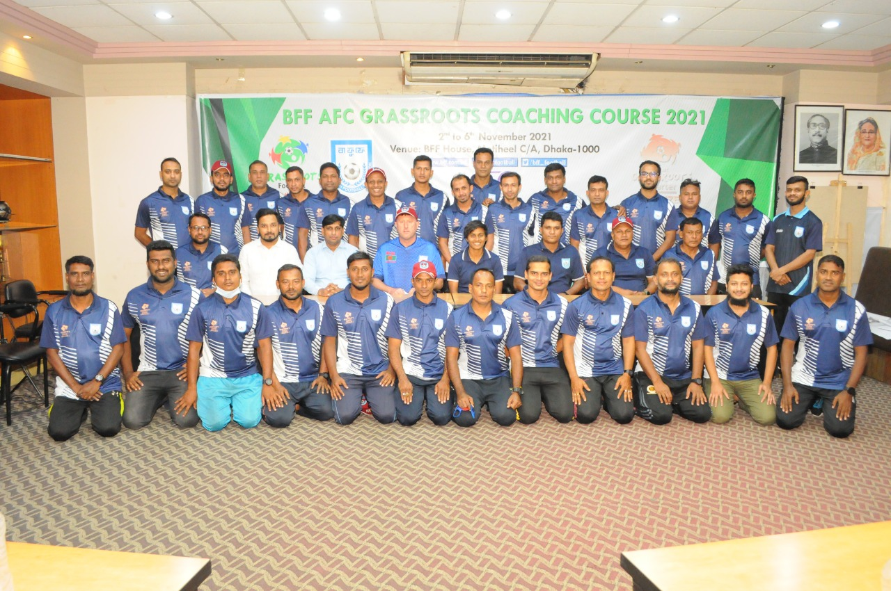 U19 girls train hard for AFC qualifiers