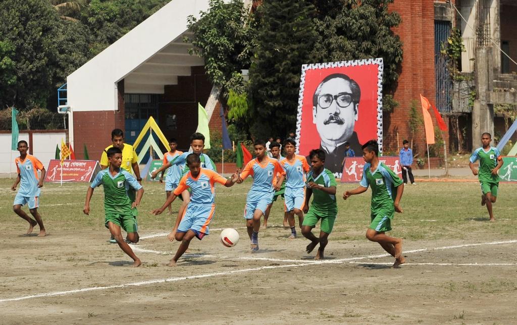 Press meet ahead of Bangabandhu-Bangamata Gold Cup finals