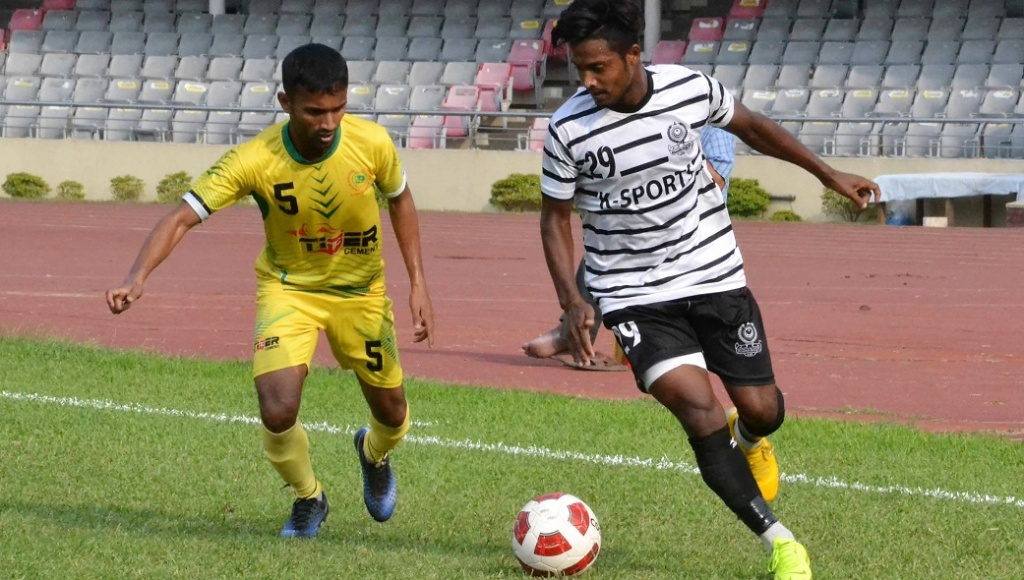Mohammedan close to relegation zone after 2-1 defeat to Rahmatganj