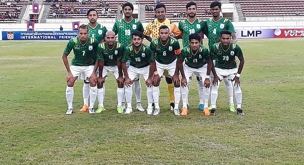 Nilphamari ready for international football debut