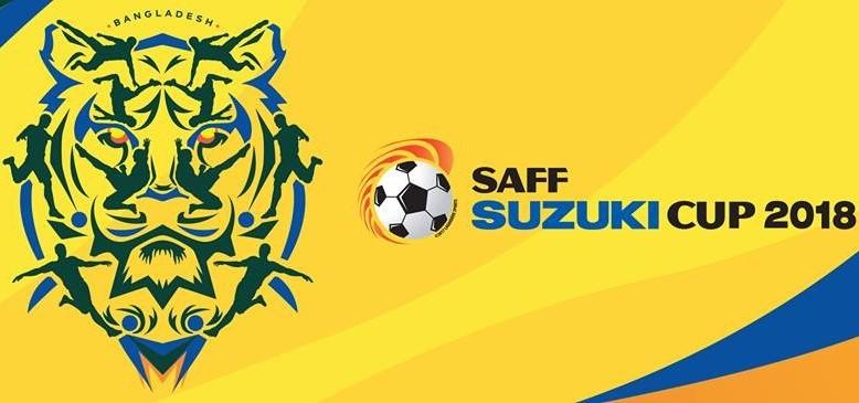 SAFF Championship 2018 draw Wednesday