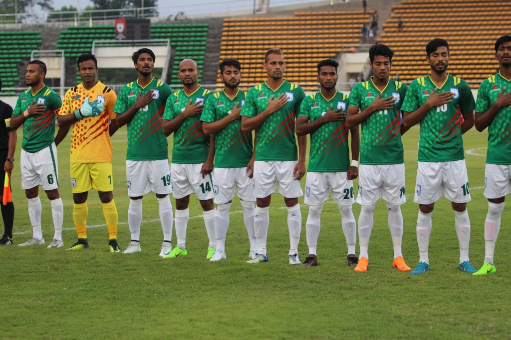 Press meet ahead of Sri Lanka friendly