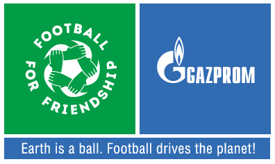 Gazprom Football for Friendship trial March 12