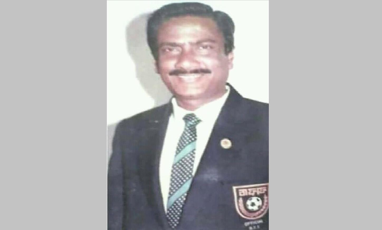 Former BFF Ex-Co member Md Nurullah no more