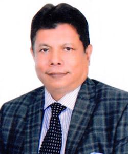 Mr. Mahiuddin Ahmed Salim