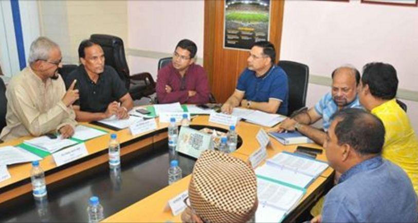 BPL matches postponed due to SAFF U-18 Championship