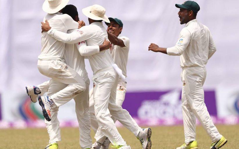 BFF congratulates cricketers on historic win