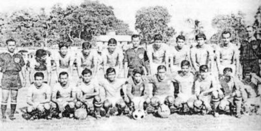 Shadhin Bangla Football Team player passes away