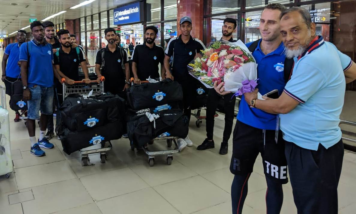 AFC Cup: India's Minerva Punjab in Dhaka to face Abahani