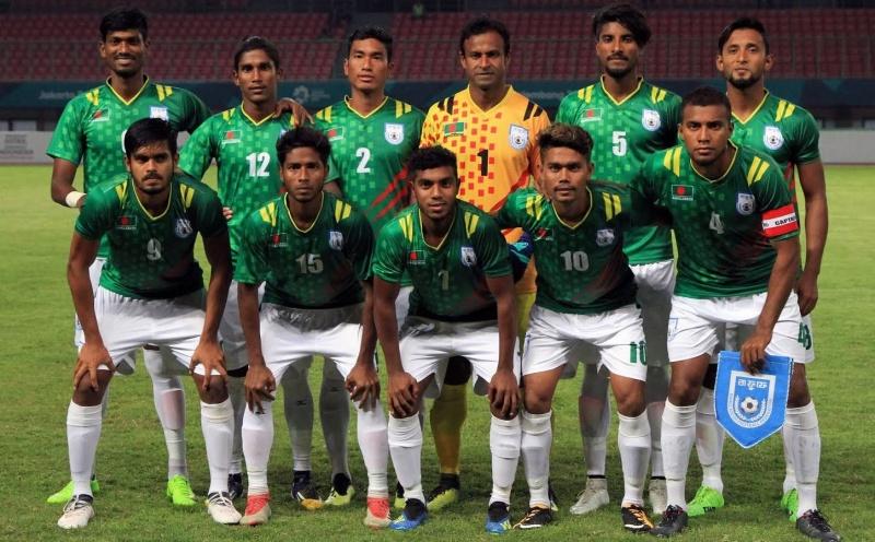 Bangladesh ready for N. Korea challenge