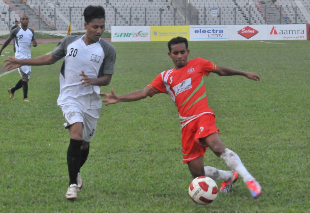Muktis add to Arambagh woes