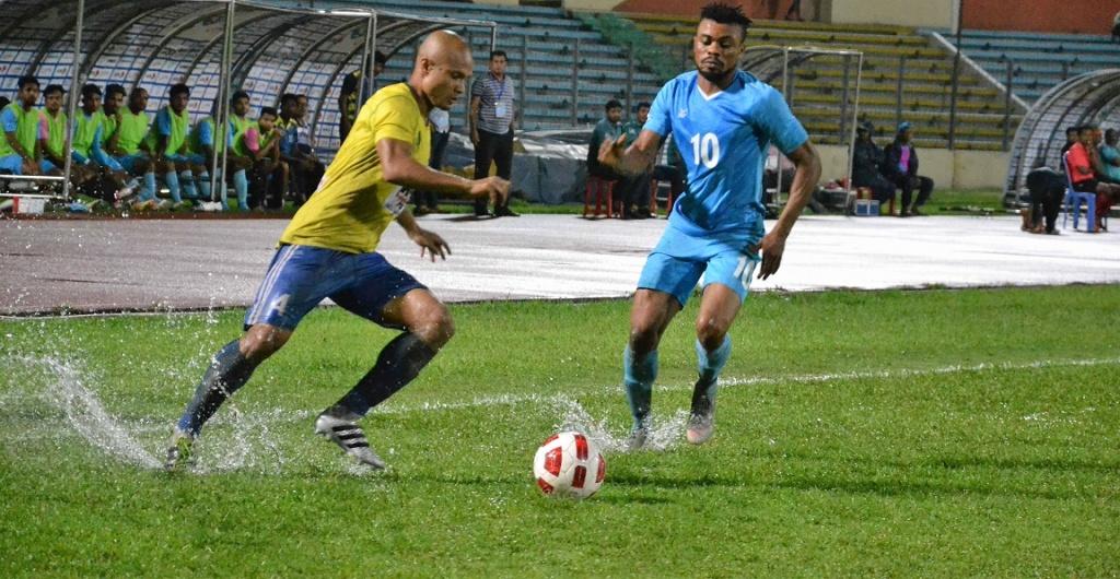Abahani trump Jamal in seven-goal thriller