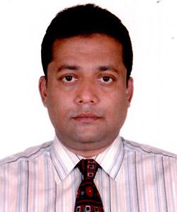 Mr. Zakir Hossain Chowdhury