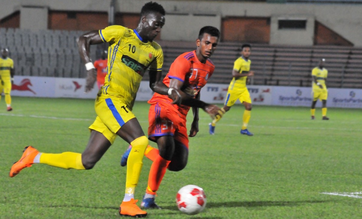 Brothers, Ctg Abahoni share the spoils