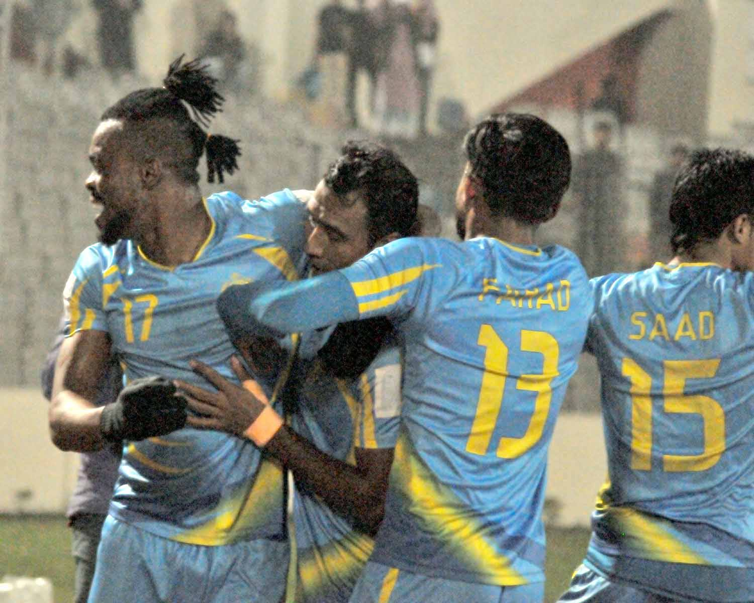 Abahani secures BPL title with one match remaining