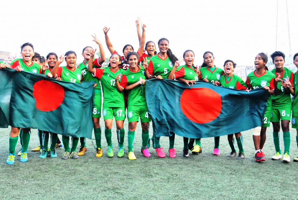 PM to greet SAFF Champions