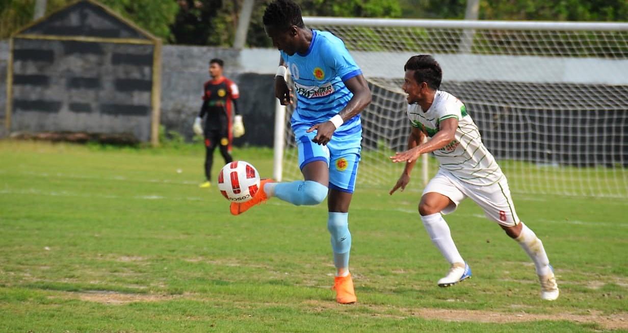 Ctg Abahoni thrash NoFeL 3-0