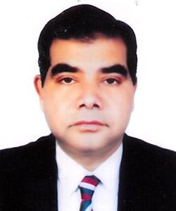 Mr. Abdur Rahim