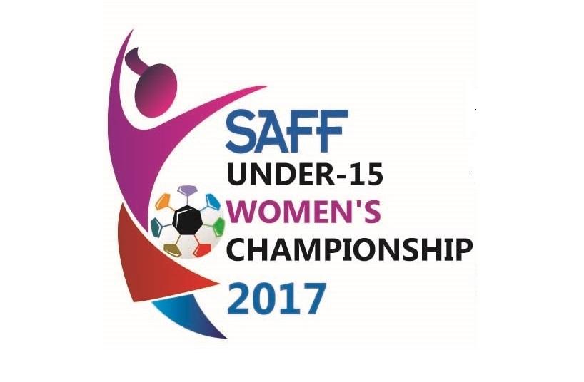 Press meet ahead of SAFF U15 Women's Championship 2017