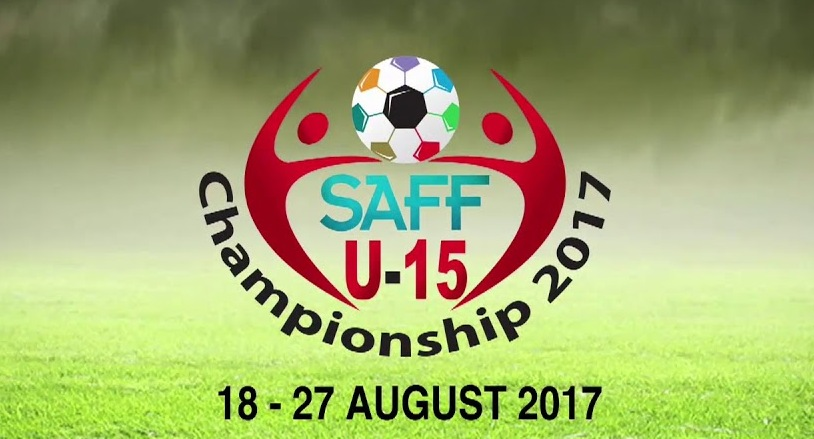 SAFF U15, U18 draw held