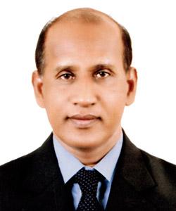 Mr. Sheikh Md. Aslam