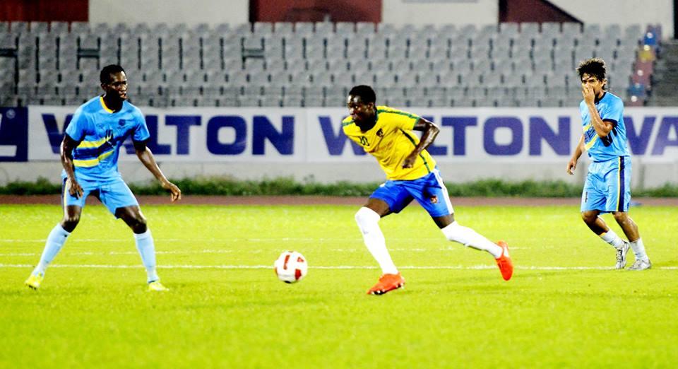 Jamal reach semis beating MSC 1-0