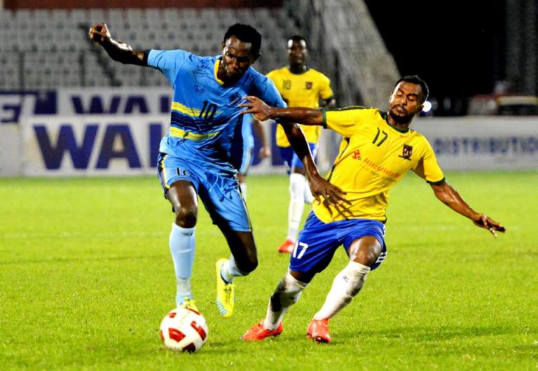 Abahani seal semi-final berth