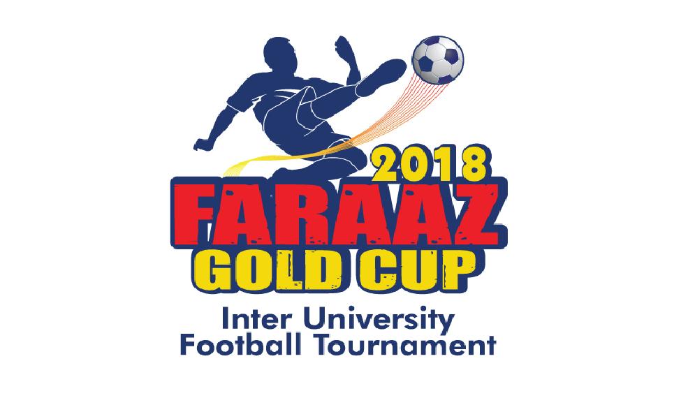 Faraaz Gold Cup begins