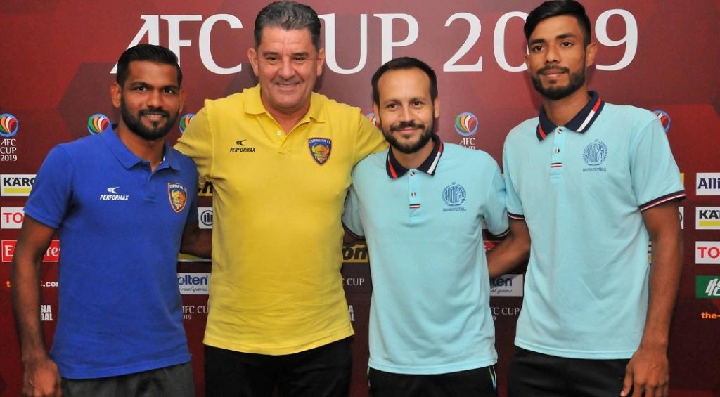 Abahani look to claim victory over Chennaiyin